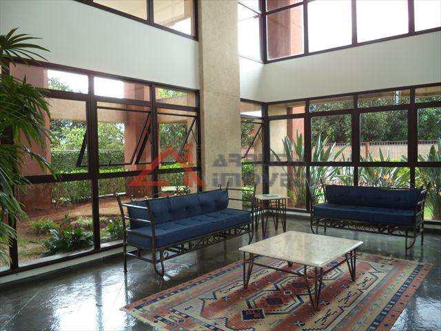 Apartamento em Itu, bairro Condomínio Edificio Villa DI Firenze