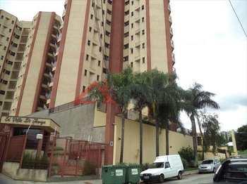 Apartamento, código 41094 em Itu, bairro Vila Gatti
