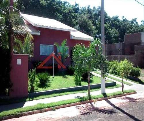 Casa de Condomínio, código 41058 em Buritama, bairro Paraíso das Águas