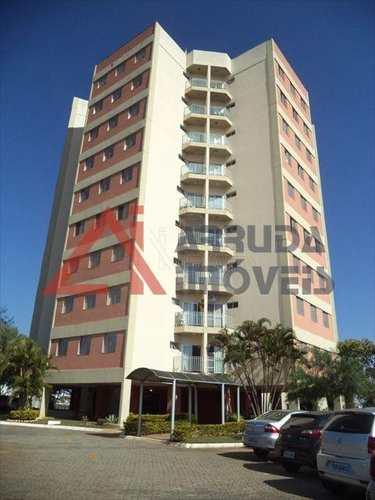 Apartamento, código 41067 em Itu, bairro Jardim Novo Itu