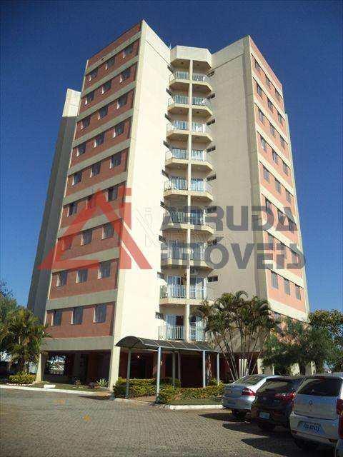 Apartamento em Itu, bairro Jardim Novo Itu