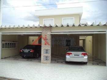 Apartamento, código 41063 em Itu, bairro Parque Residencial Potiguara