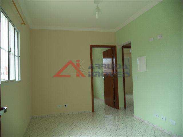 Apartamento em Itu, bairro Parque Residencial Potiguara
