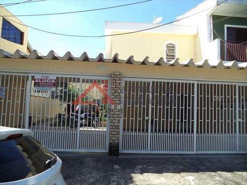 Apartamento, código 41060 em Itu, bairro Jardim Oliveira