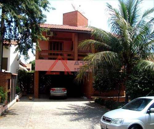 Casa de Condomínio, código 41005 em Itu, bairro Condomínio Residencial Portal de Itu