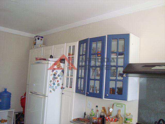 Casa em Itu, bairro Jardim Oliveira