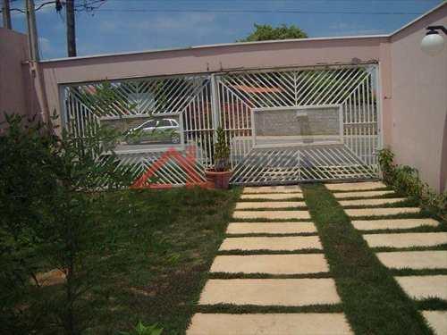 Casa, código 40999 em Itu, bairro Jardim Oliveira