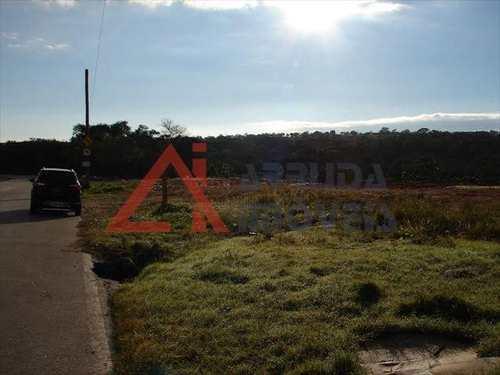 Terreno Industrial, código 40987 em Sorocaba, bairro Aparecidinha