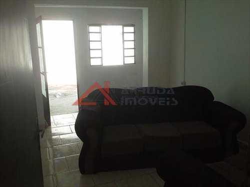 Casa, código 40977 em Itu, bairro Jardim Novo Itu