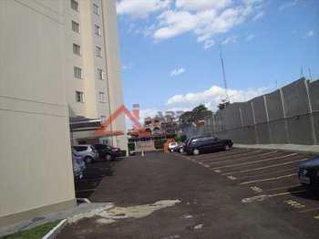 Apartamento, código 40974 em Itu, bairro Vila Santa Terezinha