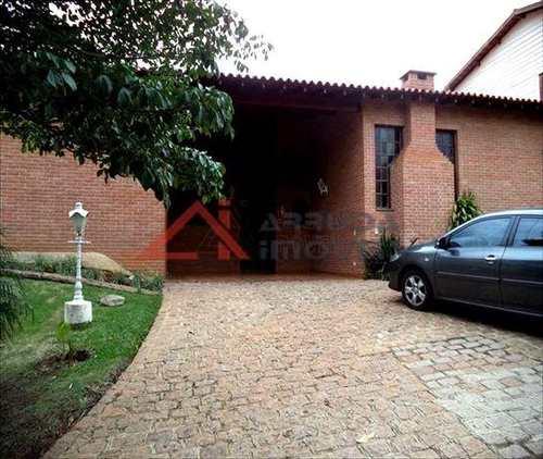 Casa de Condomínio, código 40962 em Itu, bairro Condomínio Portal de Itu