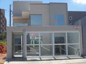 Sala Comercial, código 40943 em Itu, bairro Itu Novo Centro