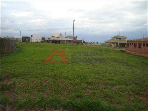Terreno de Condomínio, código 40923 em Salto, bairro Itapecerica