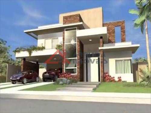 Casa de Condomínio, código 40908 em Salto, bairro Itapecerica