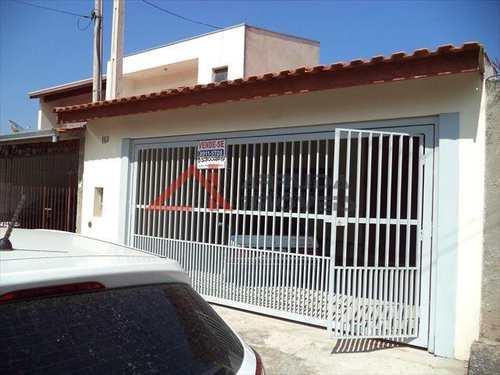 Casa, código 40899 em Itu, bairro Parque América