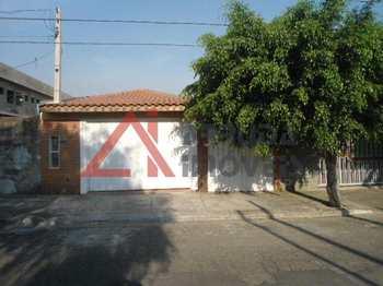 Casa, código 40882 em Itu, bairro Vila São José