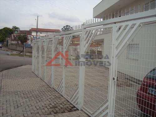 Kitnet, código 40859 em Itu, bairro Brasil