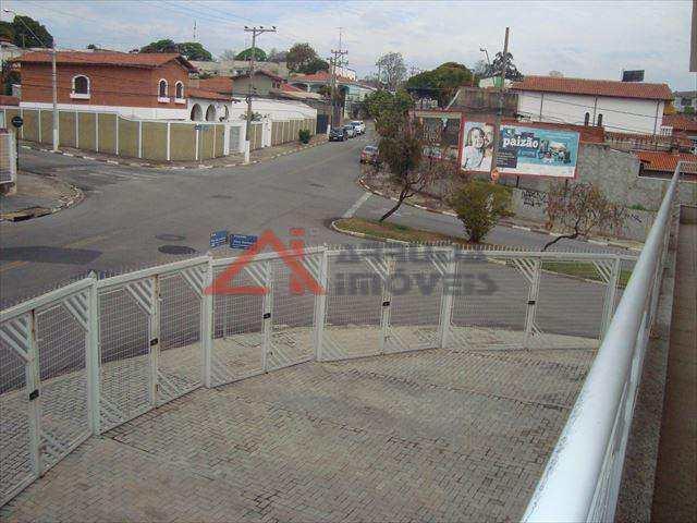 Kitnet em Itu, bairro Brasil
