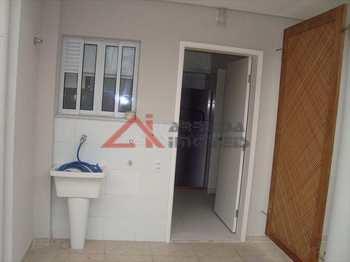 Sobrado de Condomínio, código 40852 em Itu, bairro Jardim Padre Bento
