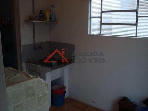 Casa, código 40840 em Itu, bairro Vila Padre Bento