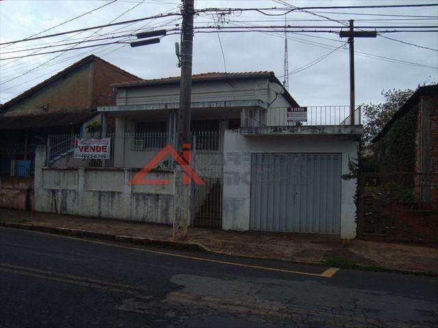 Casa em Itu, bairro Vila Padre Bento