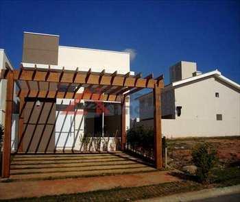 Casa de Condomínio, código 40833 em Itu, bairro Portal dos Sabiás