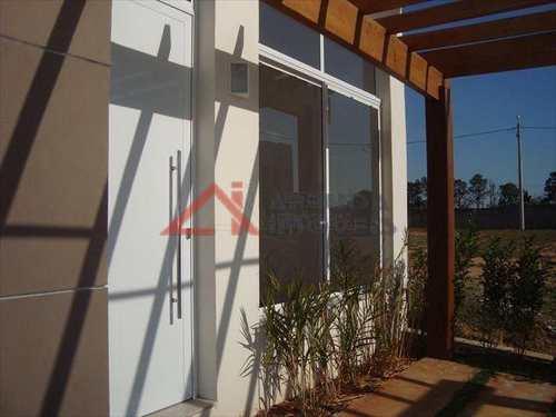 Casa de Condomínio, código 40832 em Itu, bairro Portal dos Sabiás