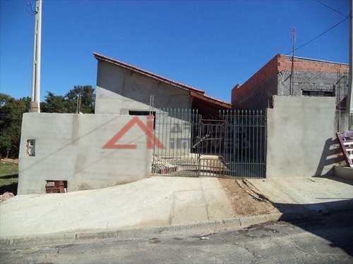 Casa, código 40824 em Itu, bairro Parque Residencial Potiguara