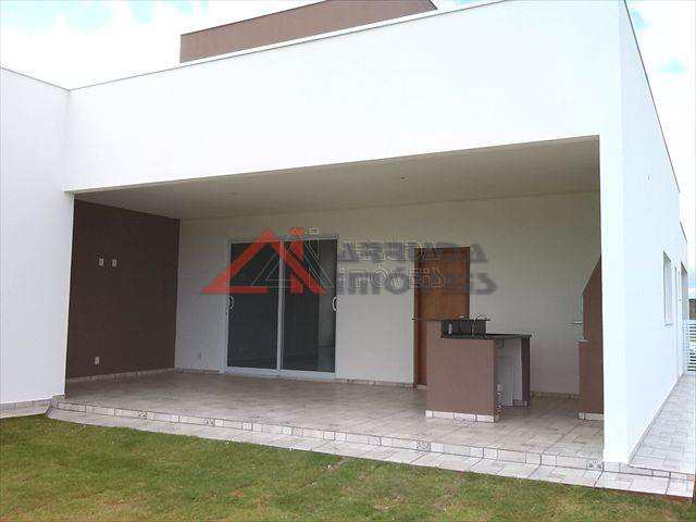 Casa de Condomínio em Salto, bairro Itapecerica