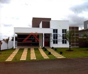Casa de Condomínio, código 40818 em Salto, bairro Itapecerica