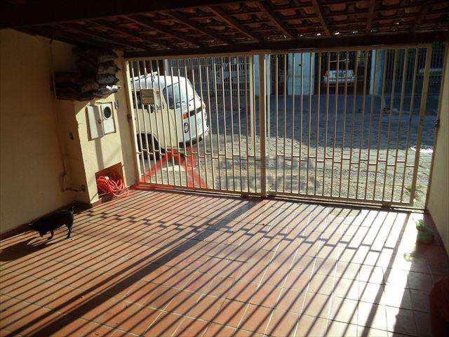 Casa em Itu, no bairro Vila Santa Terezinha