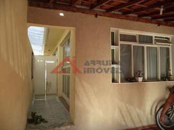 Casa, código 40811 em Itu, bairro Vila Santa Terezinha
