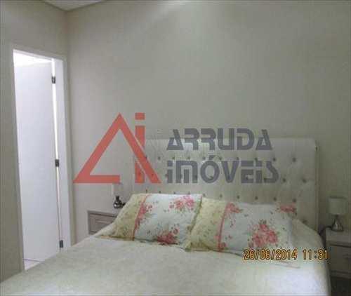 Apartamento, código 40795 em Itu, bairro Condomínio Residencial Vila Verde