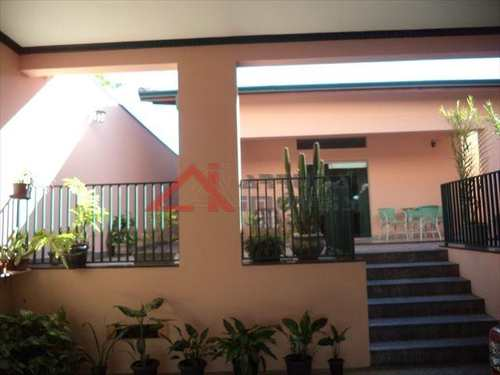 Casa, código 41085 em Itu, bairro Parque Residencial Presidente Médic