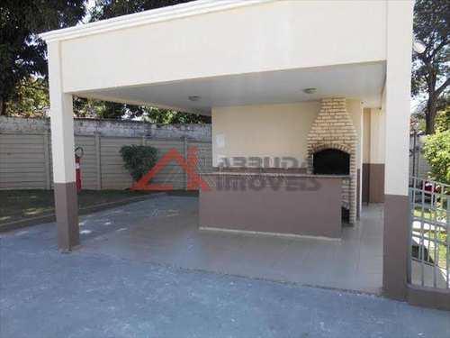 Apartamento, código 40846 em Itu, bairro Vila São José