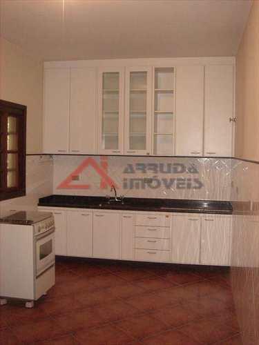 Casa de Condomínio, código 40770 em Itu, bairro Jardim Santa Monica