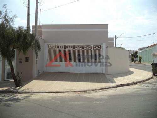 Casa, código 40755 em Itu, bairro Jardim Paulista
