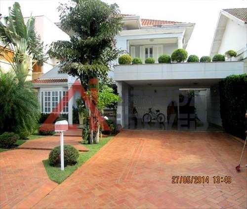 Casa de Condomínio, código 40752 em Itu, bairro Condomínio Jardim Theodora