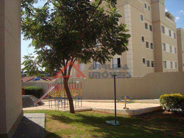 Apartamento em Itu, bairro Vila Santa Terezinha