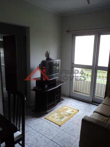 Apartamento, código 40741 em Itu, bairro Vila Santa Terezinha