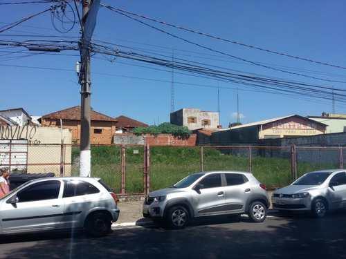 Área Comercial, código 40711 em Itu, bairro Centro