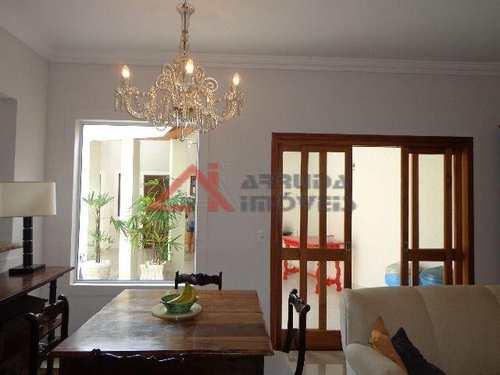 Casa de Condomínio, código 40722 em Itu, bairro Condomínio Portal de Itu