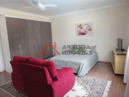 Casa de Condomínio, código 40714 em Itu, bairro Loteamento Residencial Vila das Hor
