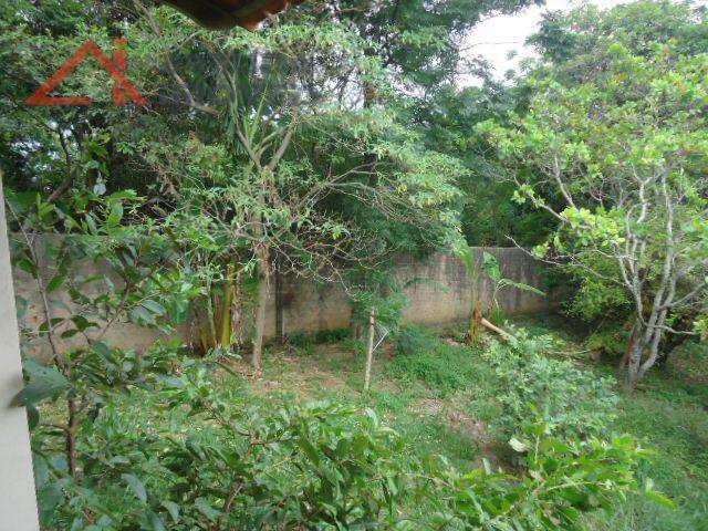 Chácara em Itu, bairro Jardim São José