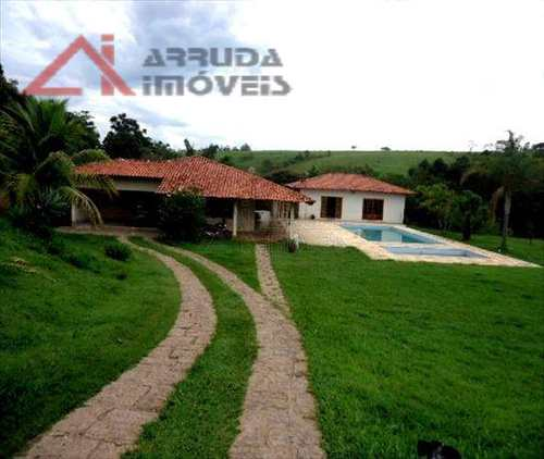Chácara, código 40647 em Itu, bairro Jardim São José