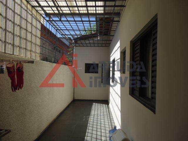 Casa em Itu, bairro Jardim Rosinha