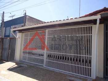 Casa, código 40644 em Itu, bairro Jardim Rosinha