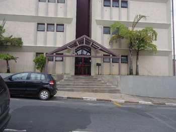 Apartamento, código 40636 em Itu, bairro Centro