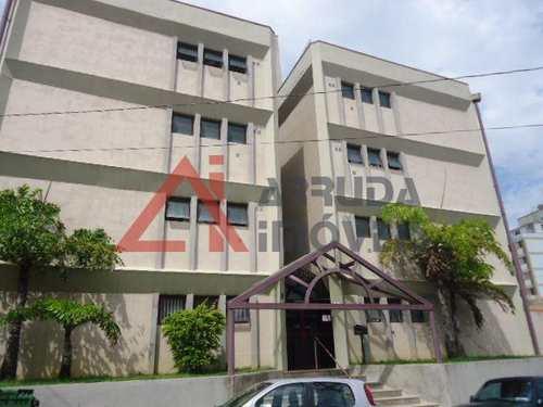 Apartamento, código 40584 em Itu, bairro Edifício Prudente de Moraes