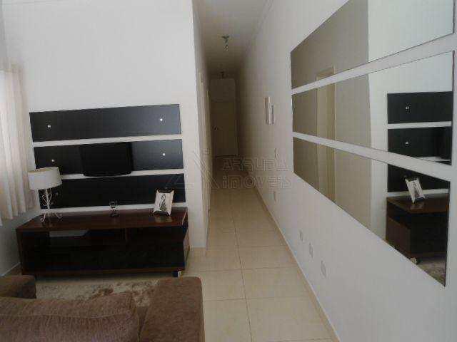 Casa de Condomínio em Itu, bairro Parque Nossa Senhora da Candelária